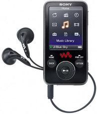 Produktfoto Sony NWZ-E436F