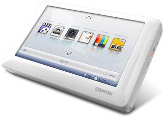 Produktfoto Cowon O2 Standard
