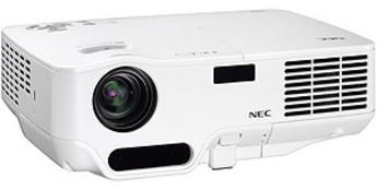 Produktfoto NEC NP62
