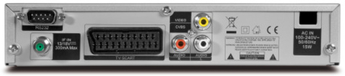 Produktfoto Digitalbox Imperial DB 2 Basic