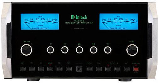 McIntosh MA7000 Mono-Verstärker: Tests & Erfahrungen im HIFI-FORUM