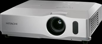 Produktfoto Hitachi CP-WX410