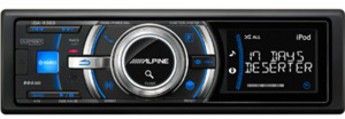 Produktfoto Alpine IDA-X303