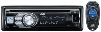 Produktfoto JVC KD-R601E