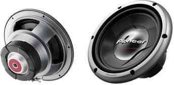 Produktfoto Pioneer TS-W258F