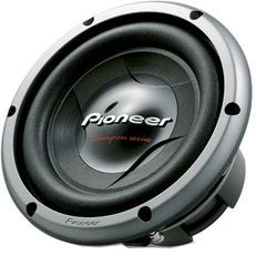 Produktfoto Pioneer TS-W258D4