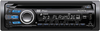 Produktfoto Sony MEX-DV 1500U