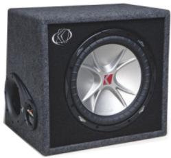 Produktfoto Kicker VCVR 154