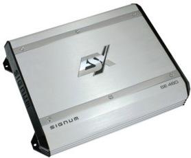 Produktfoto ESX SE 460