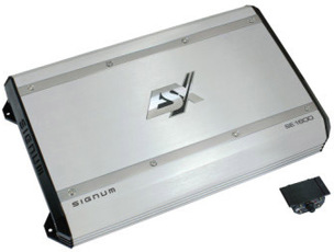 Produktfoto ESX SE 1600
