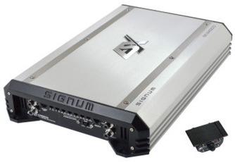 Produktfoto ESX SE 2400 D