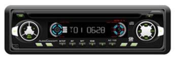 Produktfoto Audio Concept AC 105