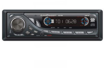 Produktfoto Audio Concept AC 150