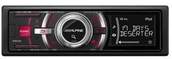 Produktfoto Alpine IDA-X301RR