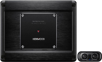 Produktfoto Kenwood KAC-X1D