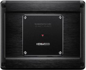Produktfoto Kenwood KAC-X4D