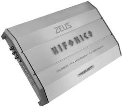 Produktfoto Hifonics ZXI8805