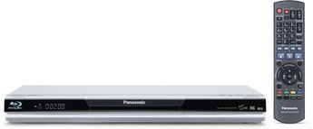 Produktfoto Panasonic DMP-BD60