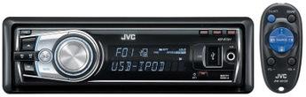 Produktfoto JVC KD-R701E