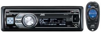 Produktfoto JVC KD-R801E