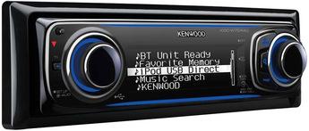 Produktfoto Kenwood KDC-W7044U