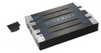 Produktfoto Hifonics ZXI 9400 MKII