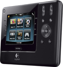 Produktfoto Logitech Harmony Remote 1100