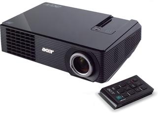 Produktfoto Acer X1160P