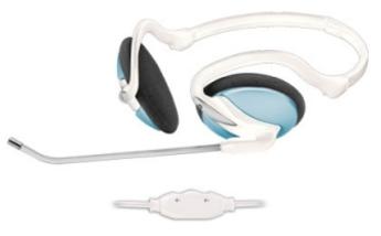 Produktfoto Trust 16164 Intouch Travel Headset