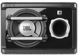 Produktfoto JBL GTO1214BR
