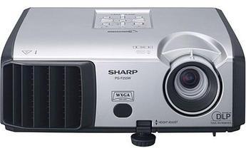 Produktfoto Sharp PG-F255W