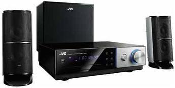 Produktfoto JVC NX-F 30