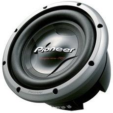 Produktfoto Pioneer TS-W3002D4
