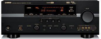 Produktfoto Yamaha HTR-6060