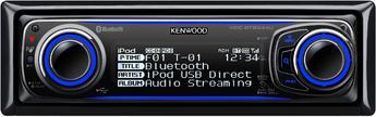 Produktfoto Kenwood KDC-BT8044U