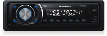 Produktfoto Pioneer DVH-P4100UB