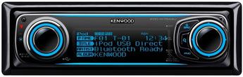 Produktfoto Kenwood KDC-W7544U