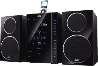Produktfoto JVC UXGN 7 VE