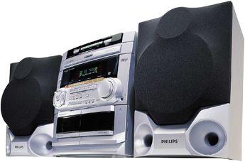 Produktfoto Philips FW-C 28