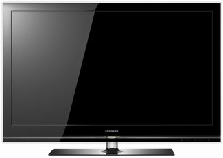 Produktfoto Samsung LE40B620