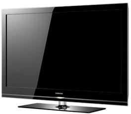 Produktfoto Samsung LE40B750