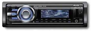 Produktfoto Sony CDX-GT730UI