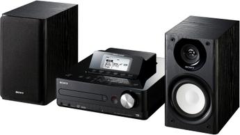 Produktfoto Sony NAS-E300HD
