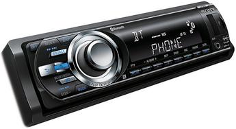 Produktfoto Sony MEX-BT4700U