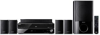 Produktfoto Sony HTD-A105SS