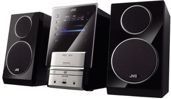 Produktfoto JVC UX-L5V