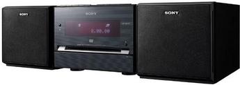 Produktfoto Sony CMT-DH30