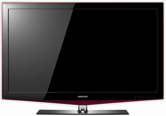 Produktfoto Samsung LE40B651