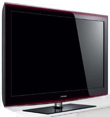 Produktfoto Samsung LE32B551