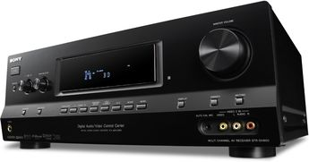Produktfoto Sony STR-DH800
